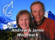 Andrew & Jamie Wommack