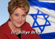 Dr. Billye Brim