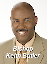 Bishop Keith Butler