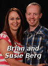 Brian and Susie Berg