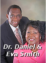 Daniel and Eva Smith