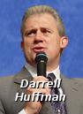 Dr. Darrell Huffman