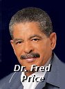 Dr. Fred Price