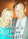 George and Leilee Tasevski