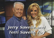 Dr. Jerry Savelle & Terri Savelle Foy