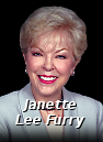 Janette Lee Furry