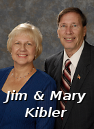John and Mary Kibler