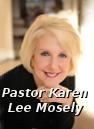 Pastor Karen Lee Mosely