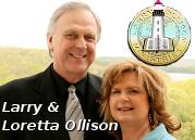 Dr. Larry & Loretta Ollison