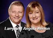 Larry and Angela Keeton