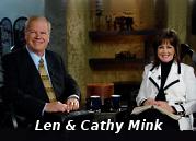 Len & Cathy Mink