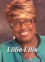 Lillie Ellis