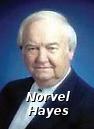 Norvel Hayes