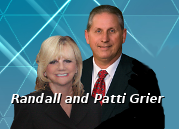 Randall & Patti Grier