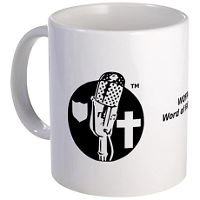 WOFR.org Coffee Cup