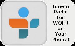 RadioTime TuneIn Radio App!